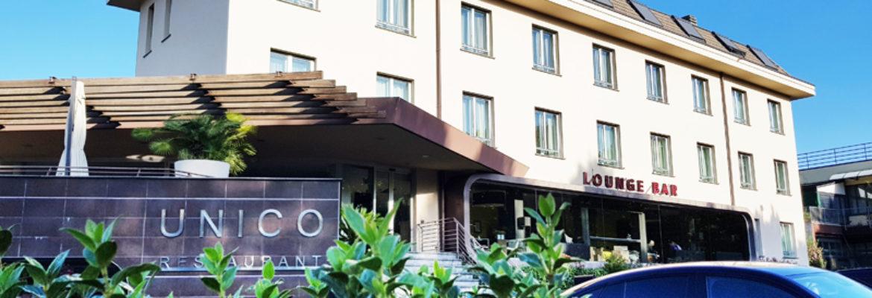 Axolute Comfort Hotel e Ristorante Unico