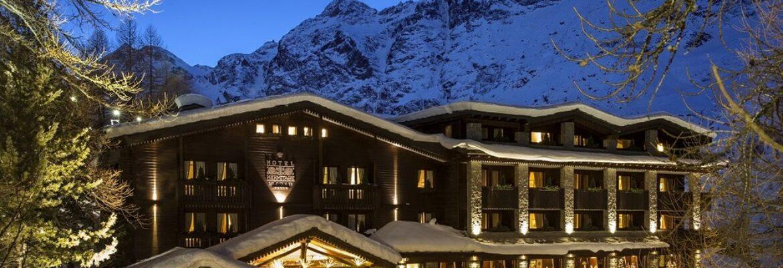 Hotel Hermitage & Spa