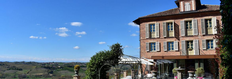 Villa Fontana Relais