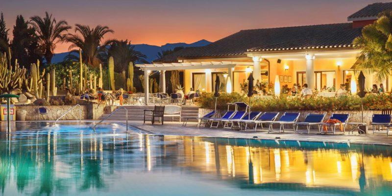Lantana Resort Hotel&Apartments
