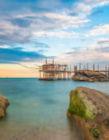 """Loft """"Terrazza Mare & Monti"""""""