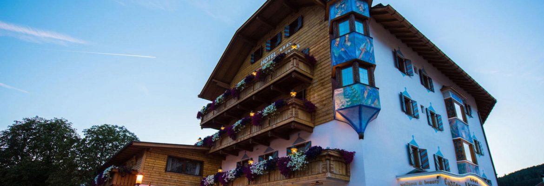 Hotel Enzian – Genziana