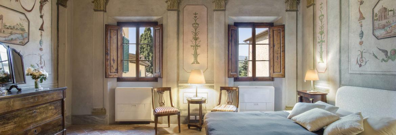 il Paluffo Tuscan Villa