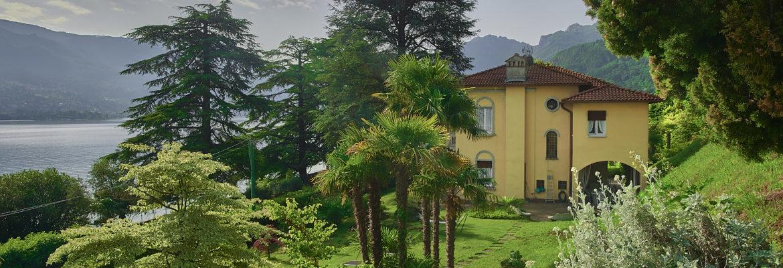 Villa Ucci Luxury B&B