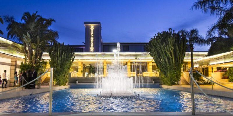 Hotel Ariston Paestum
