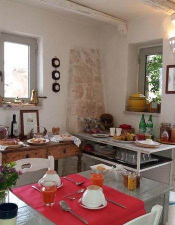 Masseria Camarda