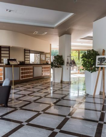 Hotel Rondò