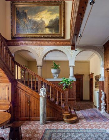 Hotel Villa del Sogno