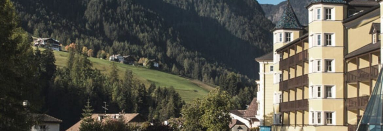 Hotel ADLER Spa Resort DOLOMITI