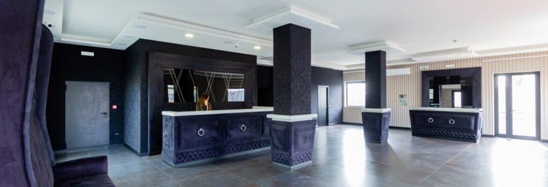 Hotel Reggia Suite Spa