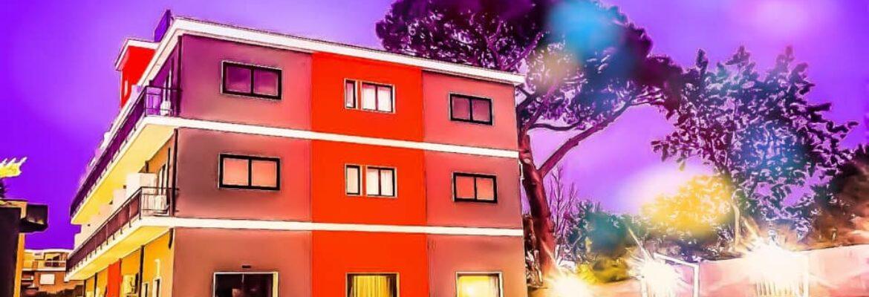 Reggi Suite Spa Hotel