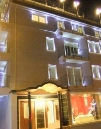 Hotel La Rosa dei Venti
