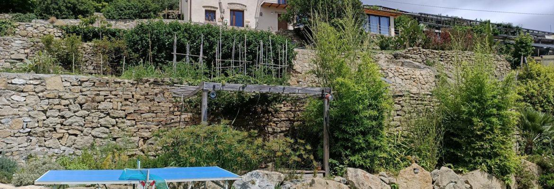 Agrilunassa Eco Guesthouse