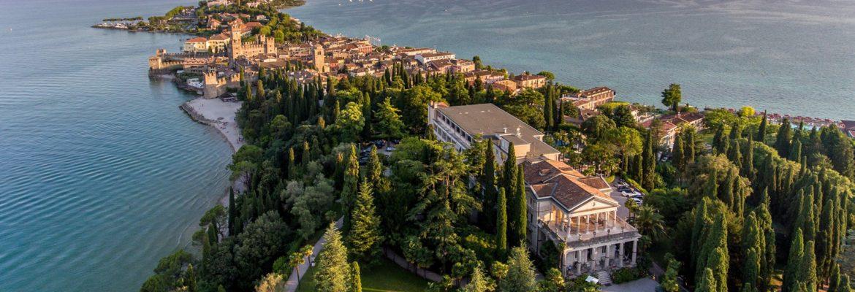 Hotel Villa Cortine