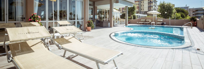 Hotel Excelsior Bibione