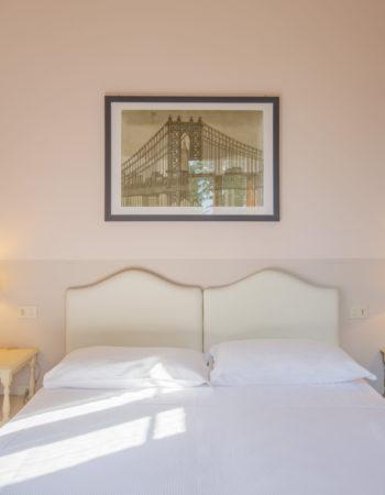 Hotel Villa Quiete