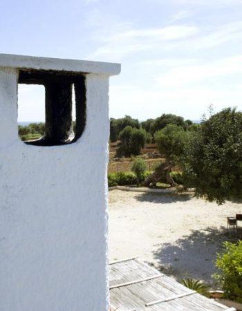 Casa Vacanze Torre Incina