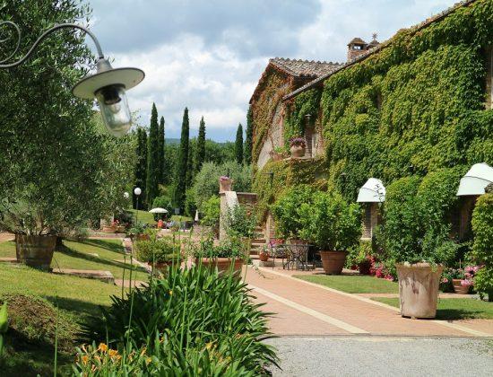 Agriturismo La Sovana