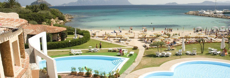 Hotel Baia Caddinas