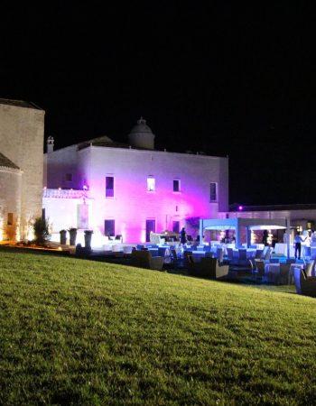 Calderoni Martini Resort