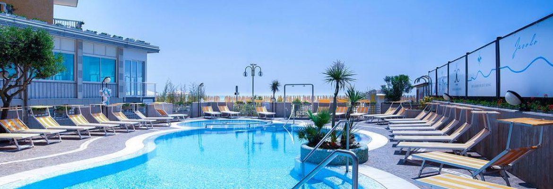 Hotel Capri Jesolo