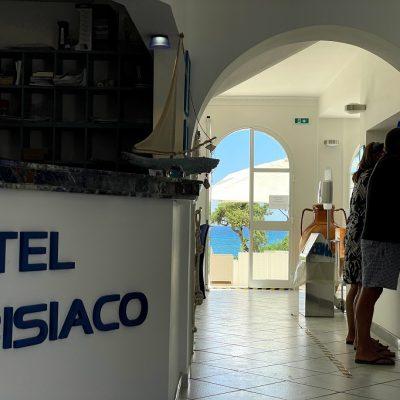 HOTEL CARAIBISIACO SUL MARE IONIO PUGLIA