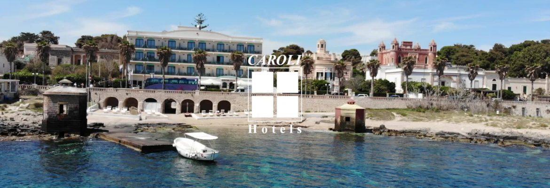 Hotel Ristorante Terminal – Caroli Hotels