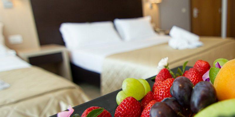 Hotel Tuscany Inn